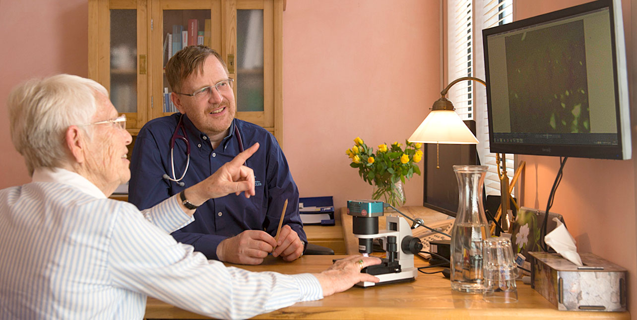 kapillarmikroskopie-patient