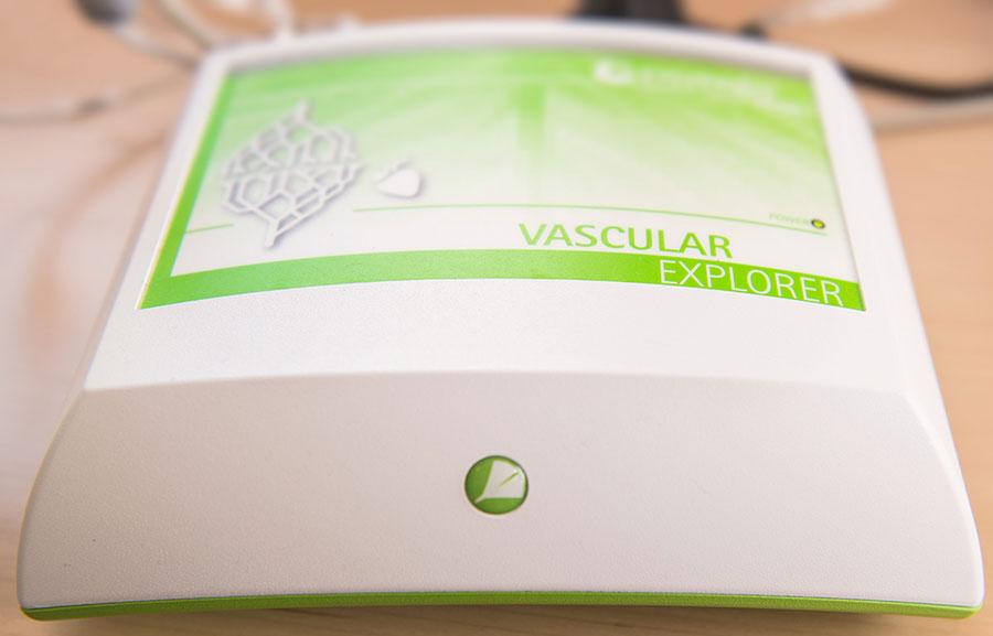 Vascular Explorer