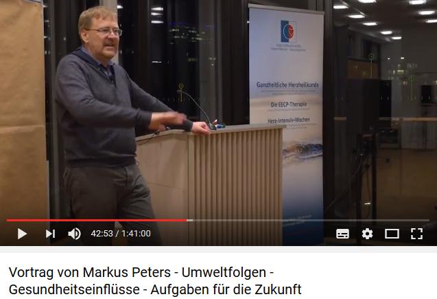 Sehen Sie Sich Den Vortrag Von Markus Peters An