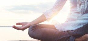 Einführung In Die Herzzentrierte Meditation