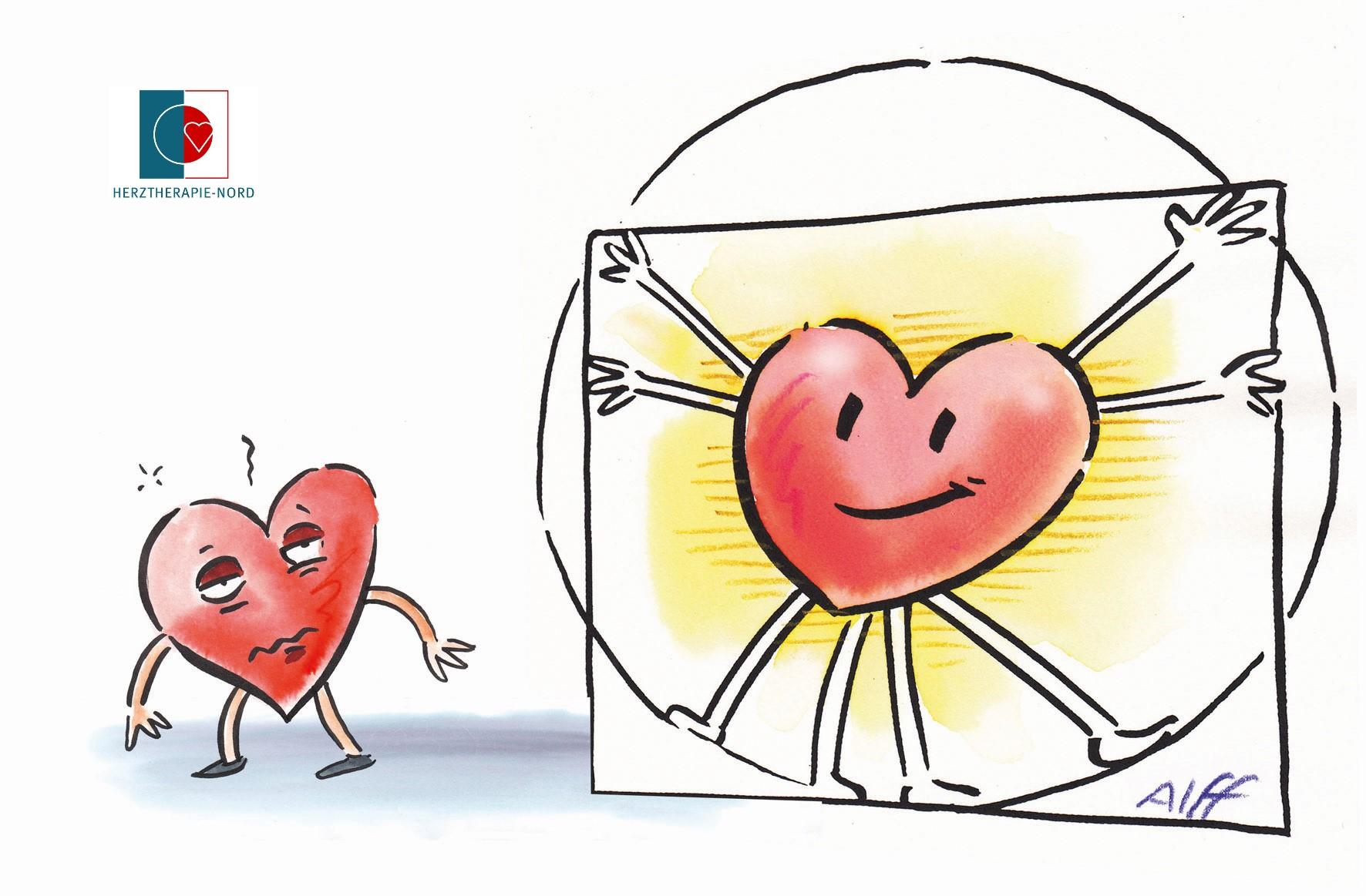 Neue Sichtweisen Auf Das Herz
