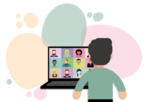 Onlineakademie mit Markus Peters