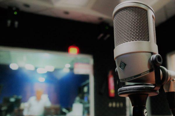 """Interview Radio Vital """"Der Herzerklärer - Markus Peters"""""""